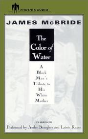 Photos The Color Of Water Book Virtual Online Reference The Color Of Water Book