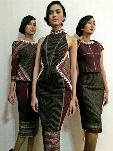 kulot clo 88 best images about sarung tenun songket on