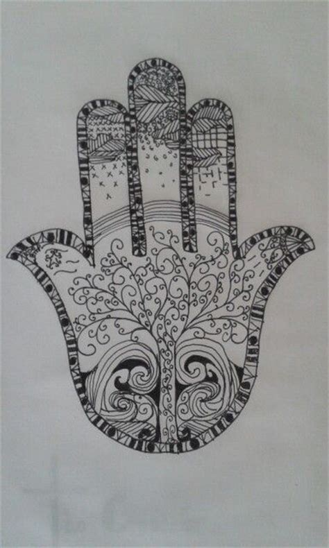28 best images about hamsa ideas on