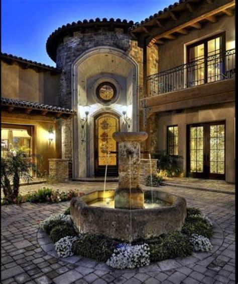 Interior Doors For Homes una casa estilo quot espa 241 ol mediterr 225 neo quot en phoenix
