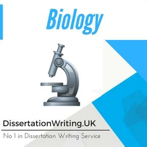 Molecular Biology Dissertation Topics by Biology Dissertation