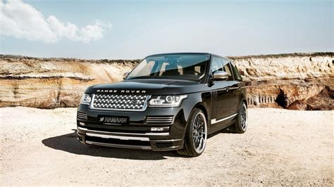 range rover wallpaper 2014 hamann range rover vogue wallpaper hd car