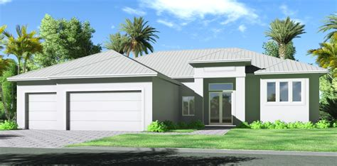 cape coral new construction homes for sale