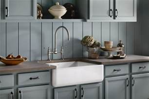 best farmhouse sinks how to choose an apron front sink that will last