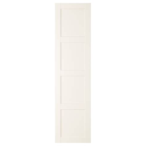 ikea wardrobe door hinges bergsbo door with hinges white 50x195 cm ikea
