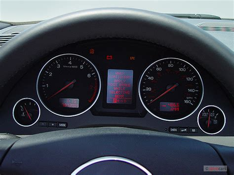 electric power steering 2006 audi a4 instrument cluster image 2006 audi a4 2 door cabriolet 1 8t cvt instrument cluster size 640 x 480 type gif