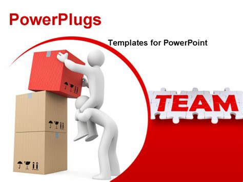 teamwork business power point templates quotes
