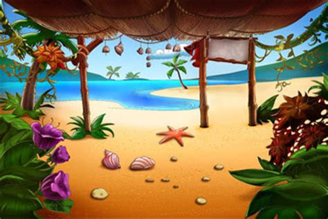 tropical themes herotopia secret hideouts
