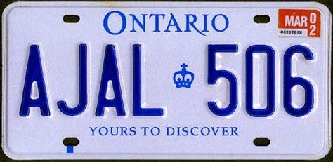 License Plate Lookup Ontario Hyundai Genesis Forum Bumper Where To Mount License Plate