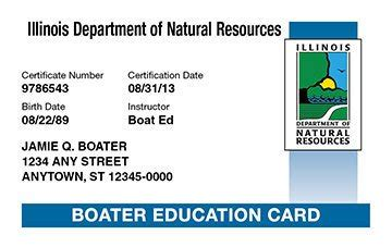 boat registration and safety act illinois helpful resources for chicago boaters from landcraft