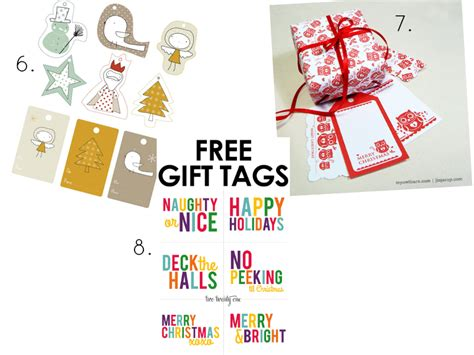 free printable christmas tags religious 34 free christmas printables a thrifty mrs