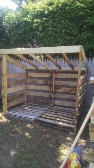 pin   shed