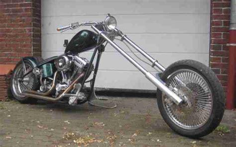 Chopper Motorrad Rahmen Kaufen by Harley Davidson Schweden Chopper Topseller Harley