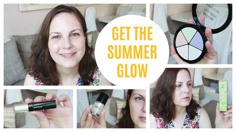 Kosmetik L Oreal get the summer glow kosmetik f 252 r einen tollen sommerteint isadora l oreal the