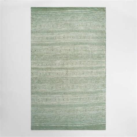 how to pick out an area rug 5 x8 blue gray bleach out flatweave sadie area rug