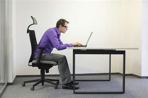 Sit At The Desk by Self Back Cracking Or Bad A Chiropractor S Opinion