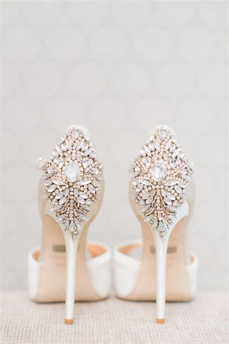 Wedding Day Shoes by Splurge Worthy Wedding Day Shoes I Do Y All