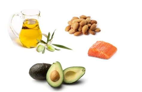 healthy fats at quema grasa con grasa el de jon
