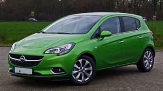 Wiki Opel Opel Corsa