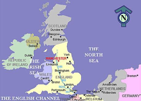 map uk manchester submarine matters manchester terrorism likely nail bomb