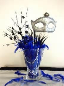 masquerade theme decorations best 25 masquerade centerpieces ideas on