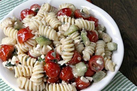 cold pasta recipes easy cold pasta salad recipes food easy recipes