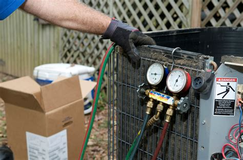 Peaden Plumbing by Time To Replace Your Air Conditioner Peaden Air