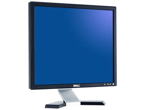 computers 69 used dell 19 inch lcd flat panel square monitor