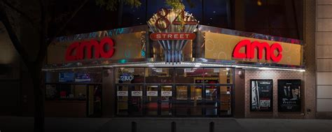 Amc Thursday Ticket Live 4 12 18 Amc 84th 6 New York New York 10024 Amc Theatres