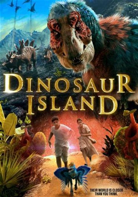dinosaur film 2015 full movie dinosaur island 2014 movie review parlor of horror