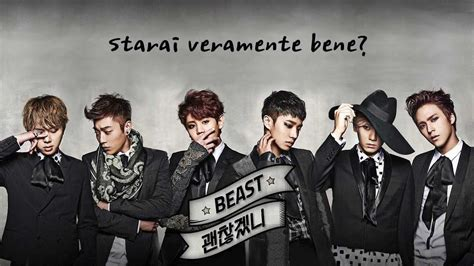 beast will you be alright beast b2st will you be alright sub ita