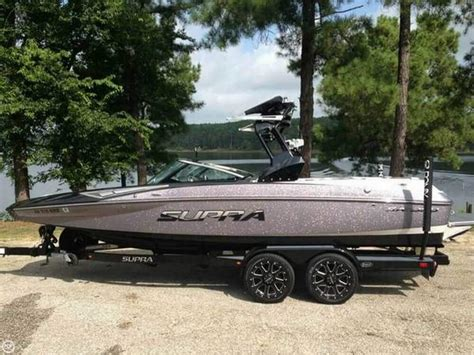 ski boats for sale in hot springs ar 2014 supra 22 power boat for sale in hot springs ar