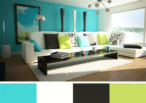 Interior Design Colors | the significance of color in design interior design color