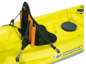most comfortable kayak seat fishing kayak bic deluxe fishing kayak backrest top