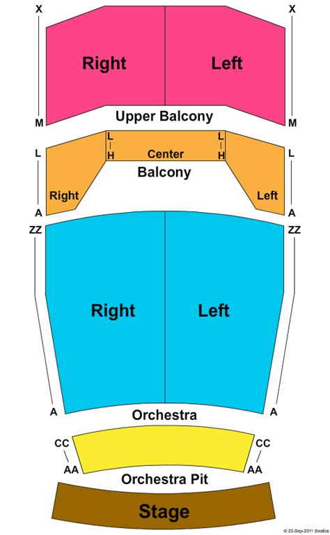 david copperfield theatre seating chart david copperfield tickets 2013 06 28 las vegas nv