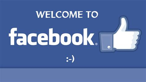 Fb Welcome To Facebook | welcome to fb myideasbedroom com