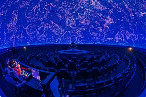 Room Planetarium by Just The Press Tinto Alcan Planetarium By Cardin