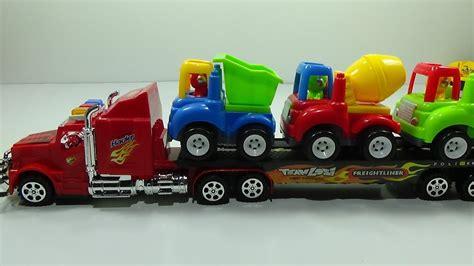 truck car car truck for trucks construction transport small