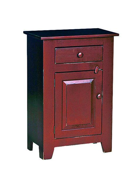 pie safe and jelly cabinet amish handmade quality