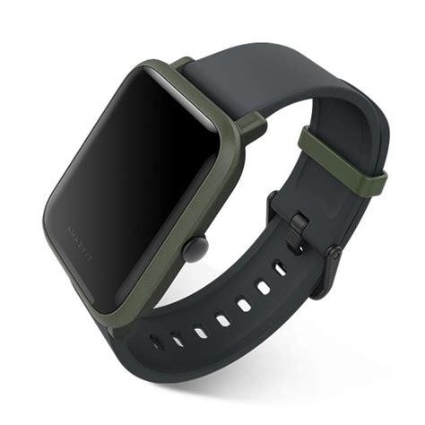 Xiaomi Amazfit Bip Smartwatch xiaomi amazfit bip smartwatch verde