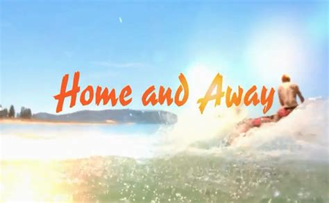 And Home by Peters Bids Adieu To Summer Bay News Home And Away