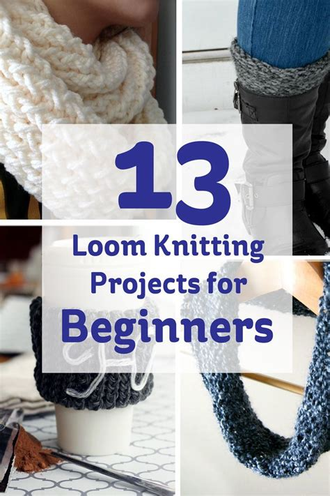 what can you knit on a loom 25 best ideas about loom knitting on