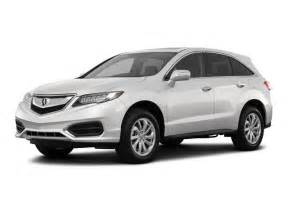 Motorworld Acura New 2017 Acura Rdx For Sale Wilkes Barre Pa