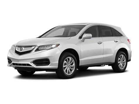 new 2017 acura rdx for sale los angeles ca