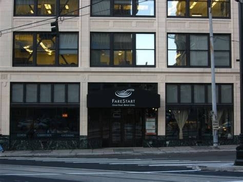 Seattles Farestart Restaurant by Farestart 115 Photos American New Denny Triangle