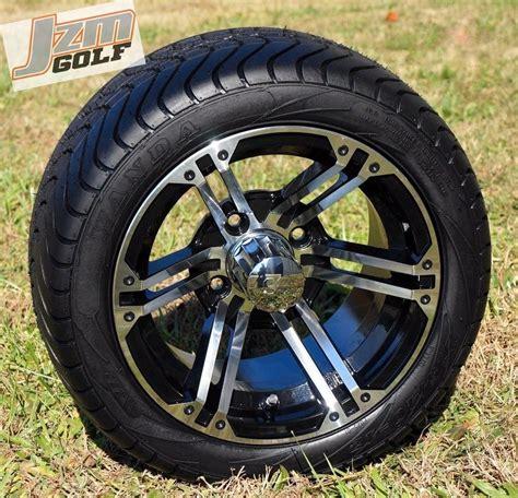golf cart   terminator wheels   dot