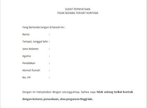 Contoh Tulisan Di Lop Surat Lamar Kerja by Panduan Melamar Pekerjaan Di Indonesia