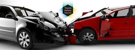 Toyota Safety How Does Toyota Safety Sense Work