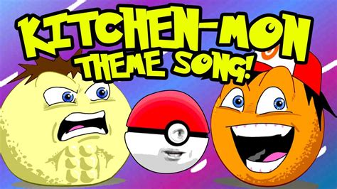 theme song deutschland 83 annoying orange kitchen mon theme song pokemon song