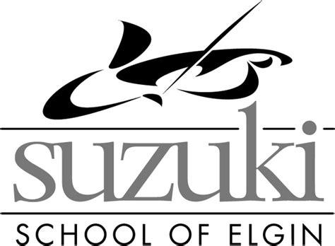 Suzuki School Suzuki School Of Elgin Free Vector In Encapsulated